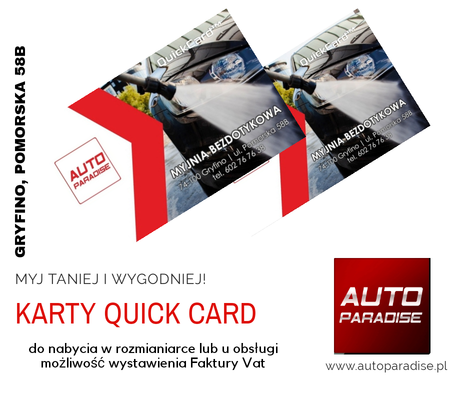Karty QuickCard